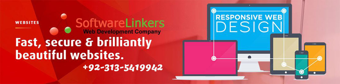 Top Web Design And Development Company In Toronto Canada - Softwarelinkers