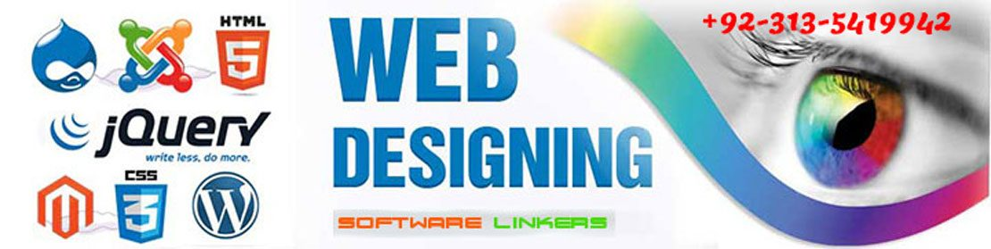 web designing company Bahawalpur