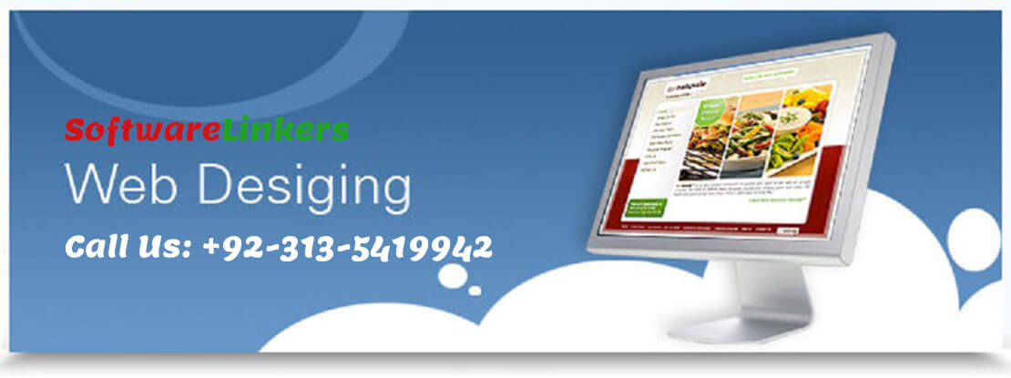 Web Design Company Sadiqabad - Softwarelinkers