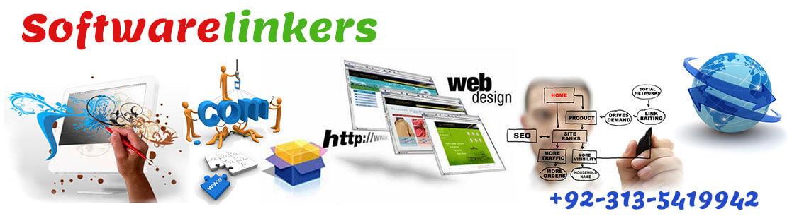 Web Designing Company Muzaffargarh - Software Linkers