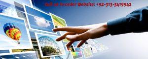 Web Designing Company Okara