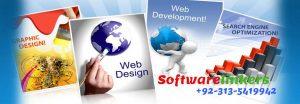 Web designing company Vehari