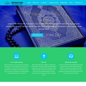 Islah Quran Center