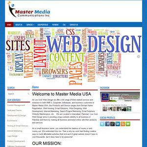 Master Media USA