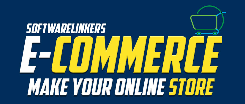 Ecommerce Low Cost Websites for Any Business - Softwarelinkers