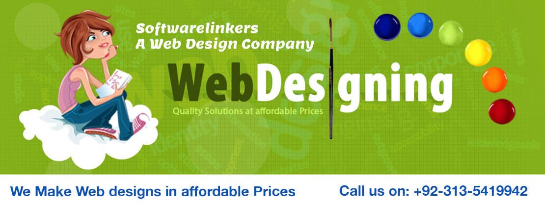 Web Development Companies in Islamabad