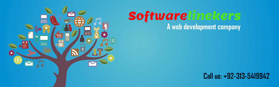 Web Development Company in Islamabad - Software Linkers