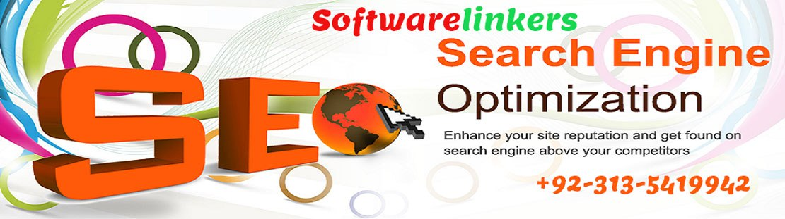 SEO Services - Software Linkers Company Rawalpindi Pakistan