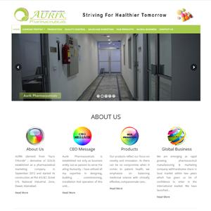 Aurik Pharma Ceuticals