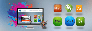 Graphic and Web Designing Company