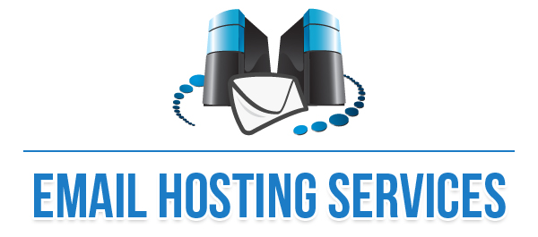 hosting and email services