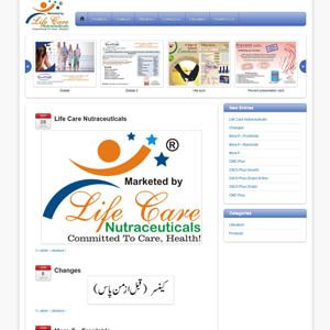 Life Care Nutraceuticals