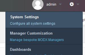 how to add recaptcha in modx