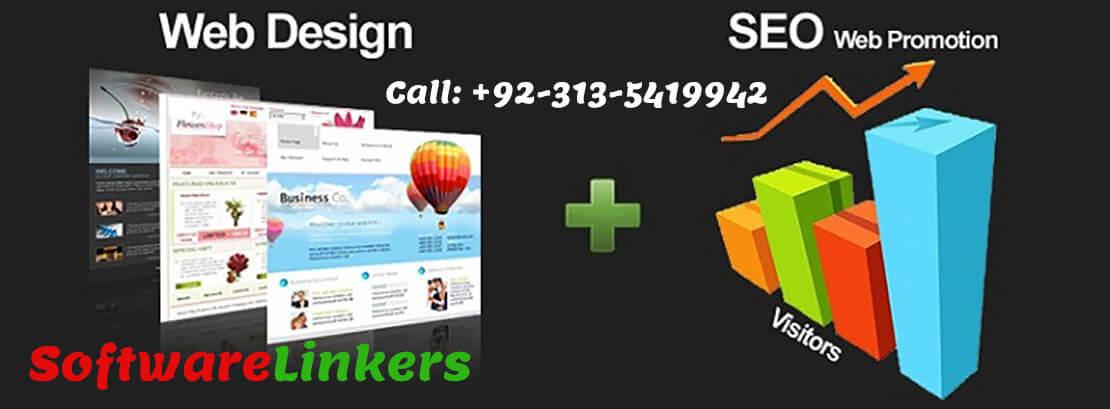 Best Design Websites with SEO - Development | SoftwareLinkers