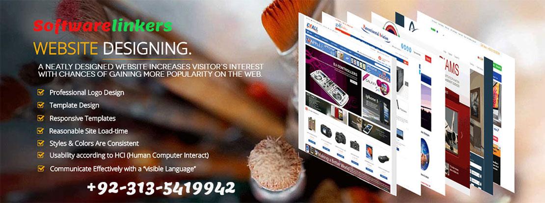 Website Designing and Development Islamabad, Rawalpindi Pakistan