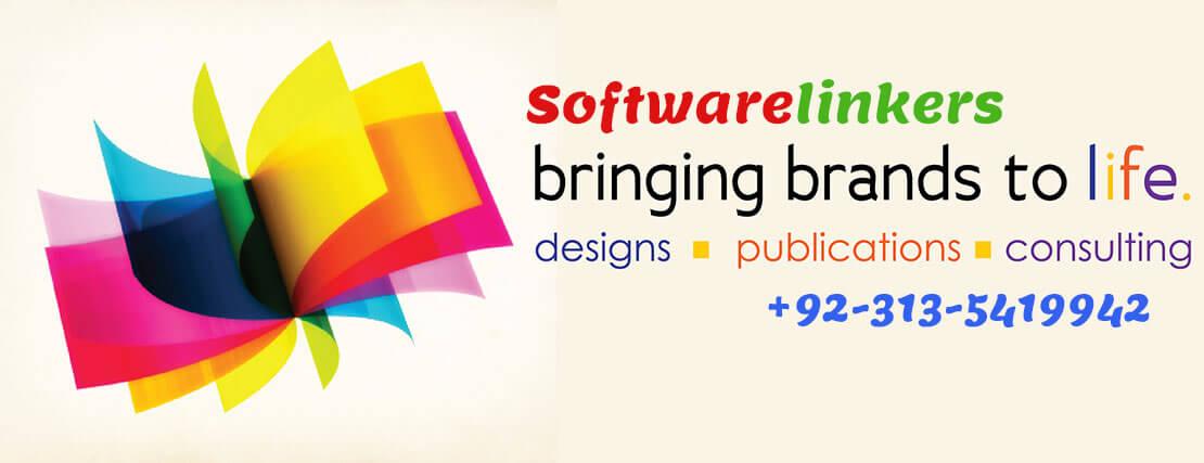 Web Designing in Sahiwal Pakistan - Software Linkers