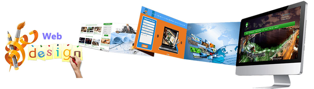 Web designing in Chiniot