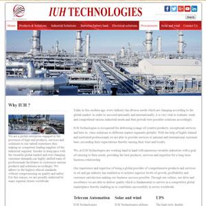 IUH Technologies