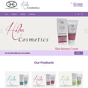 hiba cosmetics