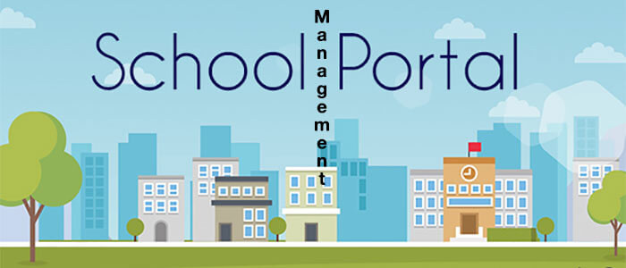 School Management Portal