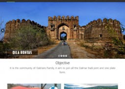 Gakhar House