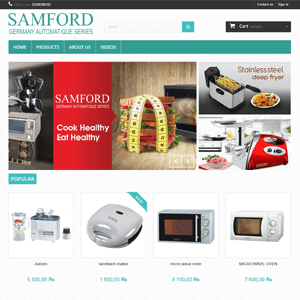 Sam ford Electronics