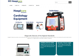 Hospi Care International